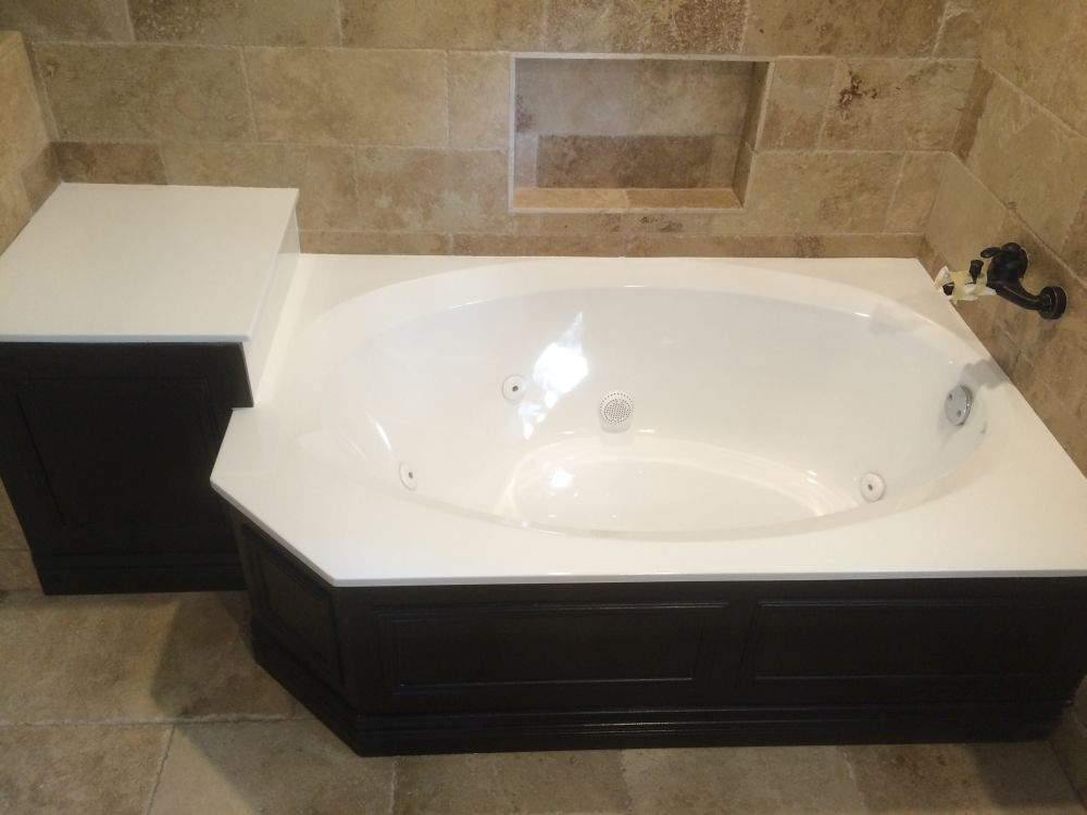 Refinish Bathtub In Miami Or Fort Lauderdale Florida