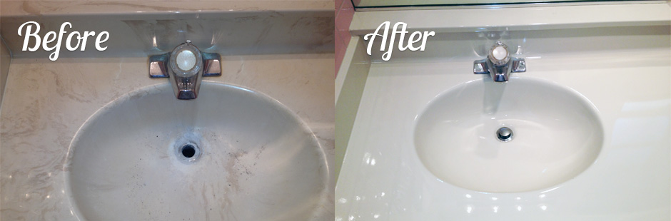 Sink Refinishing Florida Bathtub Refinishing